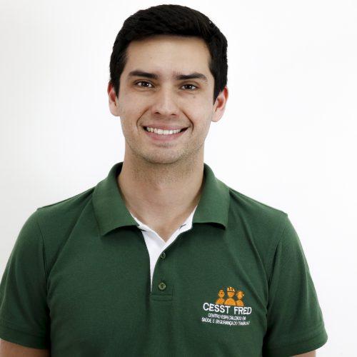 Mário H. C. Pedrosa